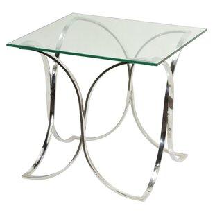 Cortesi Home Arlo End Table