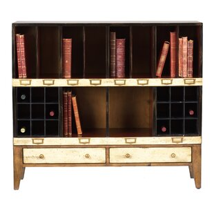 Eastep Cube Unit Bookcase by Bloomsbury Market Cool