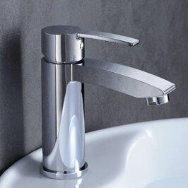 Fresca Livenza Deck Mount Vanity Faucet