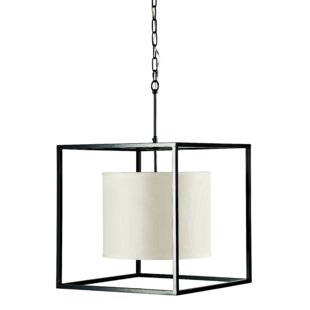 Latitude Run Fieldsboro 1-Light Pendant