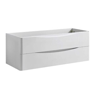 Senza Tuscany 48 Single Bathroom Vanity Base Only