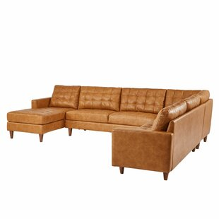 Spiller Sectional By Trent Austin Design