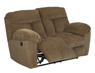 Bandera Reclining Loveseat by Loon Peak