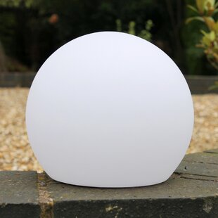 Ball Mood 1 Light Decorative And Accent Light By Sol 72 Outdoor