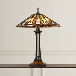 Mercer 25 Table Lamp