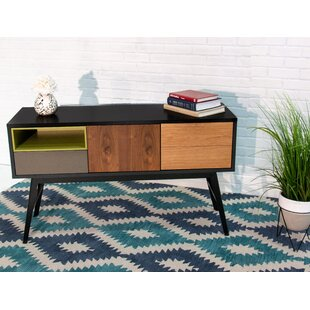 Brewton Console Table