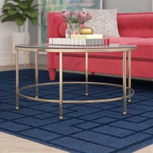 Best Reviews Karen Coffee Table By Willa Arlo Interiors