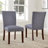 Tobin Side Chair (Set of 2) by One Allium Way®