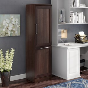 Tiberius 1 Door Storage Cabinet