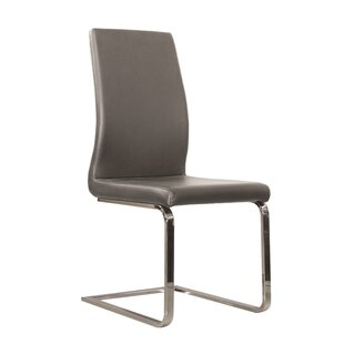 Maddison Upholstered Dining Chair (Set of 2) Orren Ellis