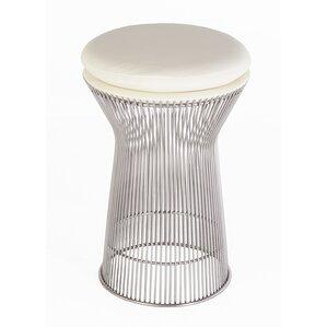 fishburne leather stool