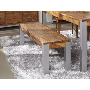 Foundry Select Cullen Dining Wood Bench