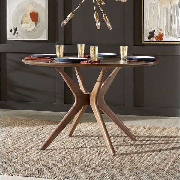 Modern Contemporary 30 X 60 Dining Table Allmodern