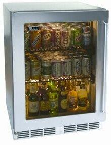 Signature Series 24-inch 5.2 cu. ft. Undercounter Compact Refrigerator