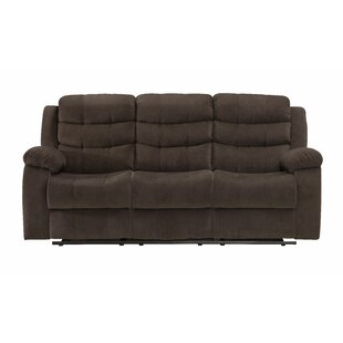Shop Sabio Reclining Sofa by Red Barrel Studio