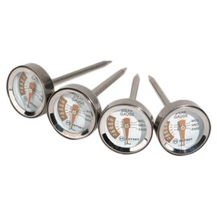 Steak Thermometers By Outset