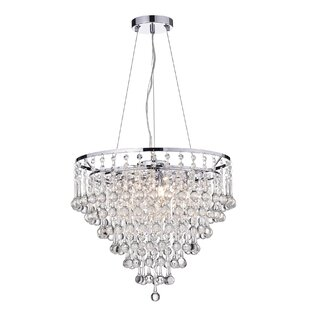 Hera 5-Light Chandelier by..