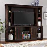 Hoyne Entertainment Center for TVs up to 50 by Darby Home Co