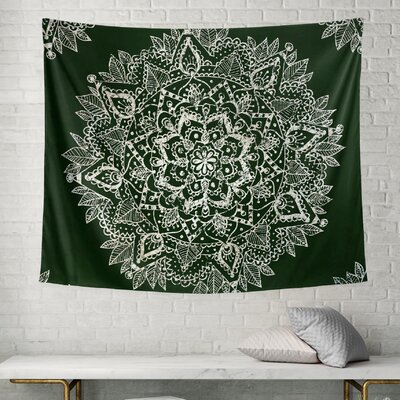 Harvell Tapestry Bungalow Rose Size: 88 H x 104 W x 2 D