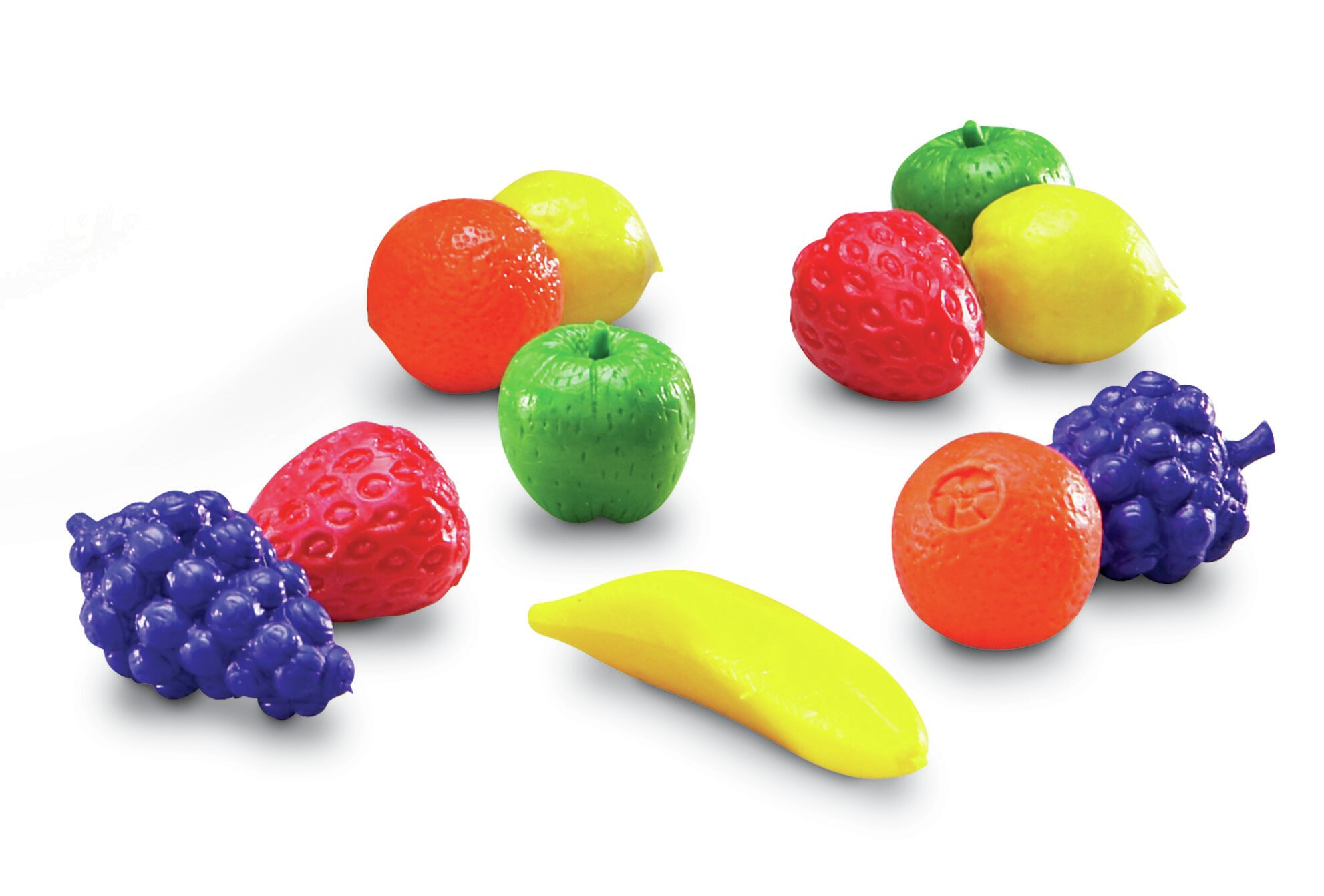 Learning Resources 108 Piece Fruity Fun Counters Set Wayfair