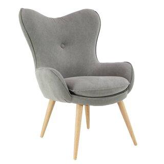 Weisinger Armchair by Brayden Studio SKU:BA595424 Order