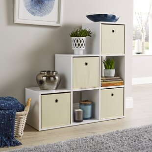 Stelly Bookcase By Ebern Designs