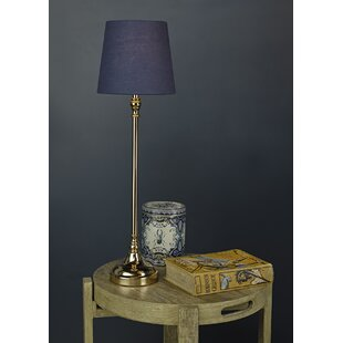 Navy blue table lamp wayfair search results for navy blue table lamp aloadofball Choice Image