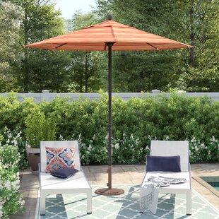 Caravelle 7.5' Market Sunbrella Umbrella