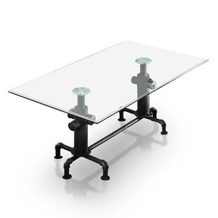Frederick Dining Table by Hokku Designs Design