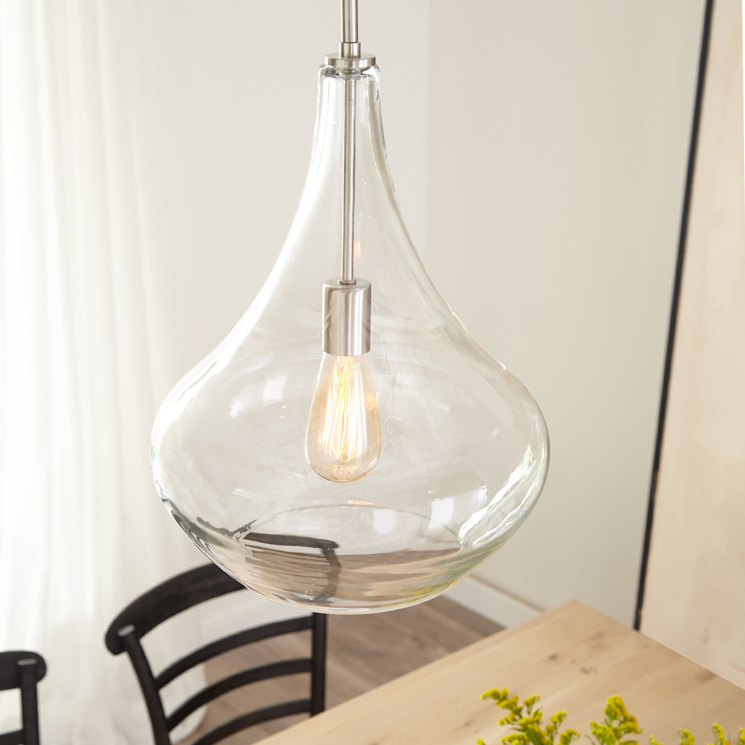 Geometric Highland Dunes Pendant Lighting You Ll Love In 2021 Wayfair