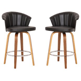 Orson 26 Bar Stool (Set of 2) by Brayden Studio