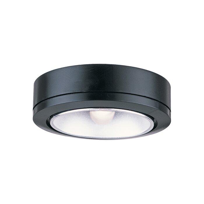 Claudio Xenon Under Cabinet Puck Light