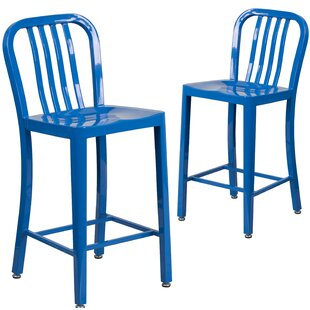 Phineas 24 Bar Stool (Set of 2)