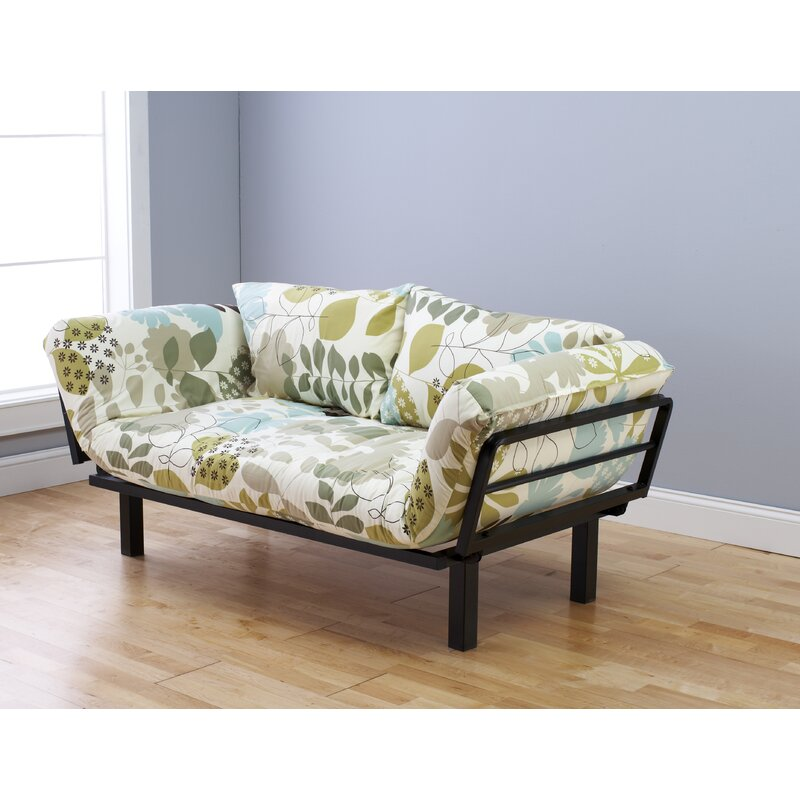 Kodiak Furniture Twin 72 Loose Back