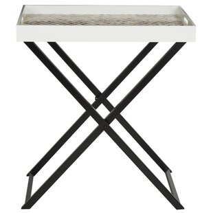 Motides End Table by Bay Isle Home