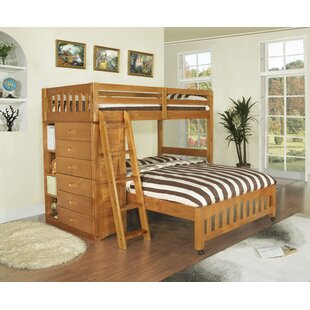 Looking for Kroger Twin over Full Bunk Bed by Viv + Rae Reviews (2019) & Buyer's Guide