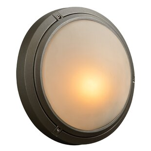 Halvorsen Outdoor Flush Mount
