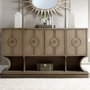 Virage Buffet Table by Stanley Furniture