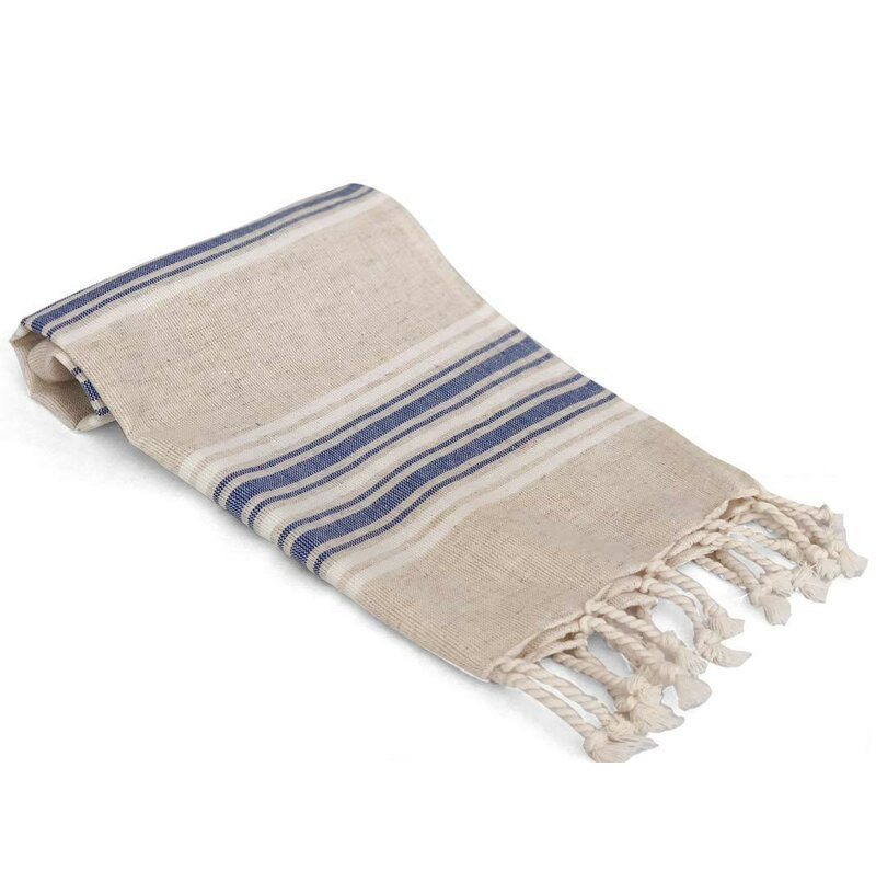 Gile Turkish Cotton Hand Towel