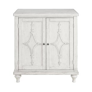 Fulbright 2 Door Accent Cabinet by Highland Dunes