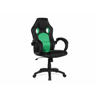 Tarbox Mesh Gaming Chair by Ebern Designs