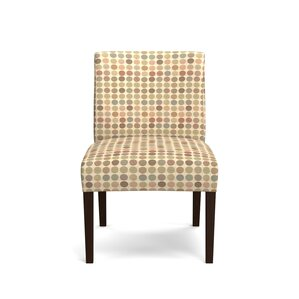 Drury Accent Slipper Chair by Zipcode Design