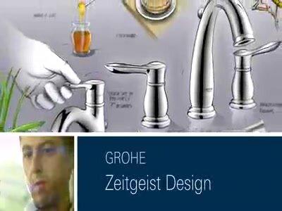 grohe parkfield double handle widespread bathroom faucet u0026 reviews wayfair