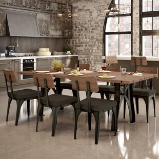 Everly 7 Piece Dining Set Today Only Sale