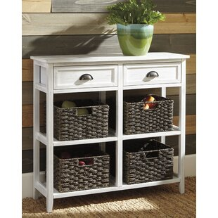Read Reviews Valdez Console Table By August Grove