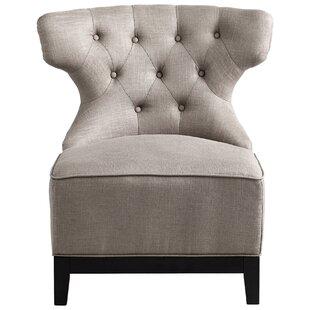 Niles Slipper Chair by Cyan Design
