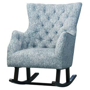 Ehrlich Rocking Chair by D..
