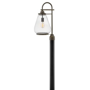 Finley 1-Light LED Lantern Head by Hinkley Lighting