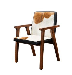 Daniella Armchair by Foundry Select Design