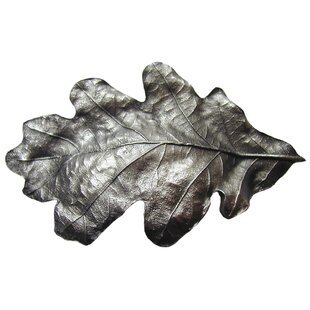 Leaves Novelty Knob